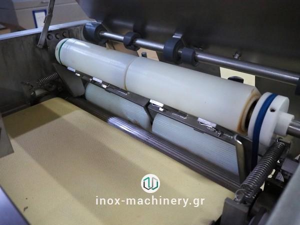 μηχανήματα αφαίρεσης δέρματος για την επεξεργασία κρέατος και τις μονάδες επεξεργασίας αλιευμάτων από την Τηλέμαχος Κατσέλης, inox-machinery.gr στην Αθήνα-5