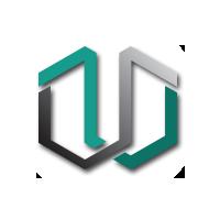 λογότυπο για την ιστοσελίδα της εταιρίας κατασκευής και εμπορίας μηχανημάτων για τη βιομηχανία τροφίμων