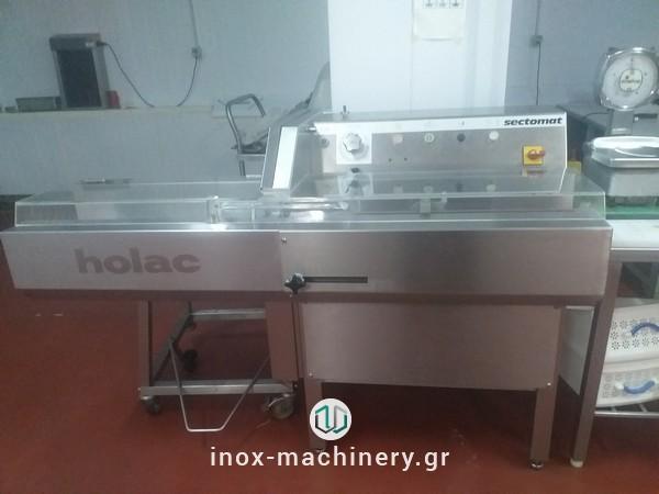 μπριζολοκόφτες ειδικά σχεδιασμένοι για την επεξεργασία κρέατος, τα κρεοπωλεία και τα εργαστήρια κρέατος από την inox-machinery.gr, Τηλέμαχος Κατσέλης