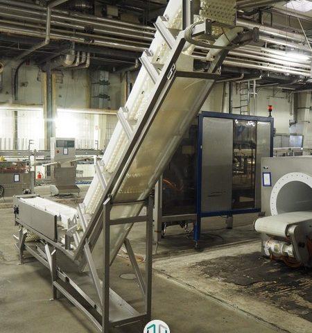 ταινιόδρομοι για προϊόντα αλιευμάτων από την εμπορία και κατασκευή μηχανημάτων inox-machinery.gr, Τηλέμαχος Κατσέλης στην Αθήνα