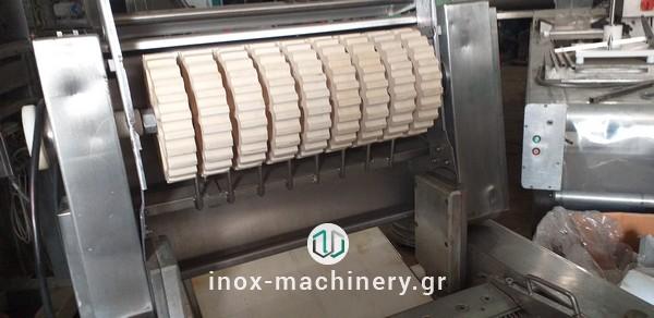 ξελαδιάστρα εσωτερικά, από την inox-machinery, Τηλέμαχος Κατσέλης, εμπορία μηχανημάτων επεξεργασίας τροφίμων στην Αθήνα